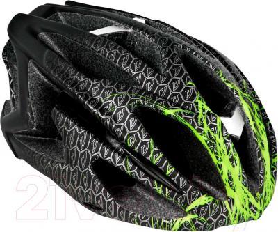 Защитный шлем Powerslide Race Pro Vi S-M 903172