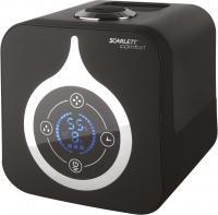 Ультразвуковой увлажнитель воздуха Scarlett SC-AH986E03 (черный) -