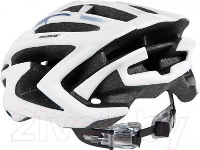 Защитный шлем Powerslide Race Pro L-XL 903184 - вид сзади