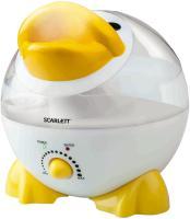 Ультразвуковой увлажнитель воздуха Scarlett SC-AH986M03 -