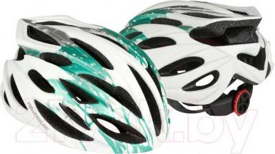Защитный шлем Powerslide Fitness Pro Pure 2015 L-XL 903205 - общий вид