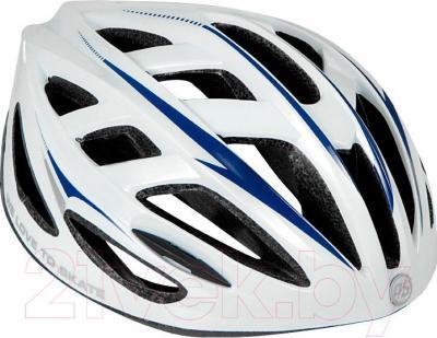 Защитный шлем Powerslide Fitness Basic 2015 S-M 903206 - общий вид