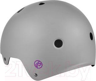 Защитный шлем Powerslide Allround 1 Girls XXS-XS 903209 - вид сзади