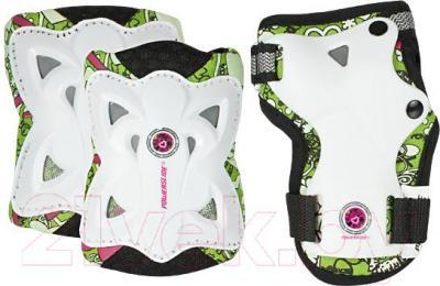 Комплект защиты Powerslide Kids Pro Butterfly XS 906012