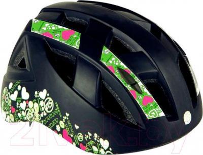 Защитный шлем Powerslide Pro Girls 2013 XS-S 906014 - общий вид