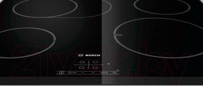 Индукционная варочная панель Bosch PIC651B17E HMMI22C