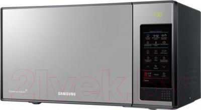 Микроволновая печь Samsung GE83XRQ/BW
