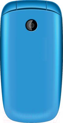 Мобильный телефон BQ Bangkok BQM-1801 (синий)