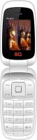 Мобильный телефон BQ Bangkok BQM-1801 (белый) -