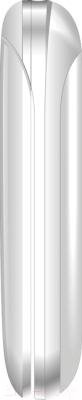 Мобильный телефон BQ Bangkok BQM-1801 (белый)