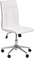 Кресло офисное Halmar Porto (белый) -