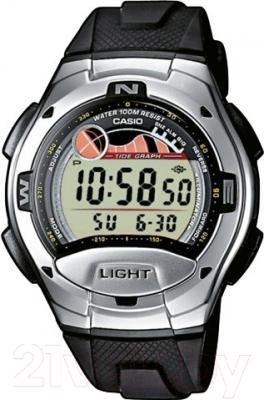 Часы мужские наручные Casio W-753-1AVES