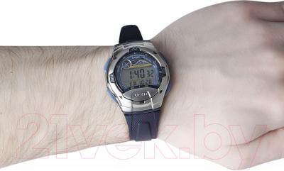 Часы мужские наручные Casio W-753-2AVES