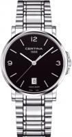 Часы мужские наручные Certina C017.410.11.057.00 -