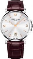 Часы мужские наручные Certina C017.410.16.037.01 -