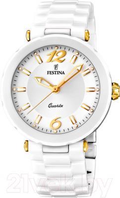 Часы женские наручные Festina F16640/3