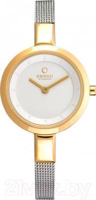 Часы женские наручные Obaku V129LXGIMC1