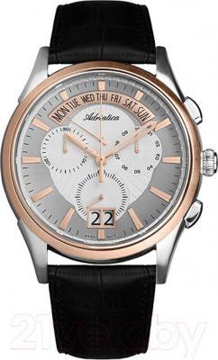 Часы мужские наручные Adriatica A1193.R213CH