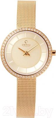 Часы женские наручные Obaku V146LEGGMG