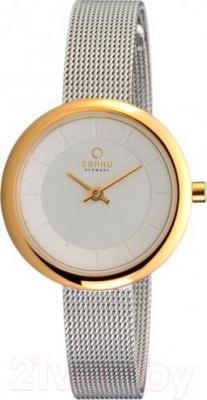 Часы женские наручные Obaku V146LGIMC