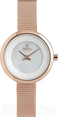 Часы женские наручные Obaku V146LVWMV