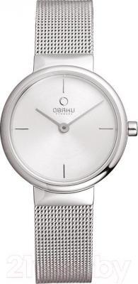 Часы женские наручные Obaku V153LCIMC