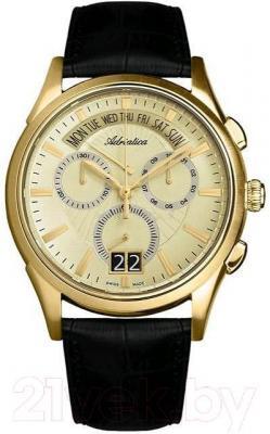 Часы мужские наручные Adriatica A1194.1251CH