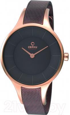 Часы женские наручные Obaku V165LXVNMN