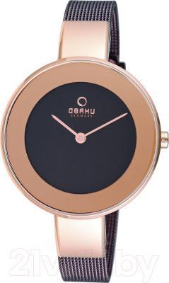 Часы женские наручные Obaku V167LXVNMN