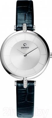 Часы женские наручные Obaku V168LECIRB