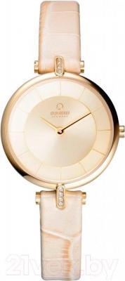 Часы женские наручные Obaku V168LEGGRX
