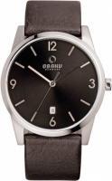 Часы мужские наручные Obaku V169GDCBRB -