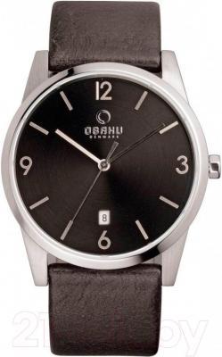 Часы мужские наручные Obaku V169GDCBRB