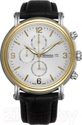 Часы мужские наручные Adriatica A1194.2253CH
