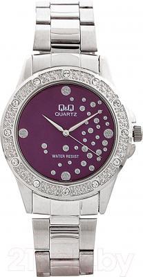 Часы женские наручные Q&Q Q761J202