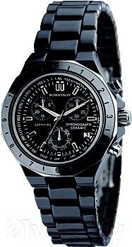 Часы женские наручные Romanson TM1231HLBBK