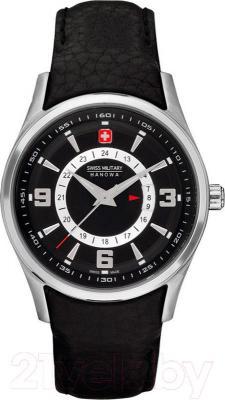 Часы женские наручные Swiss Military Hanowa 06-6155.04.007