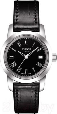 Часы женские наручные Tissot T033.210.16.053.00