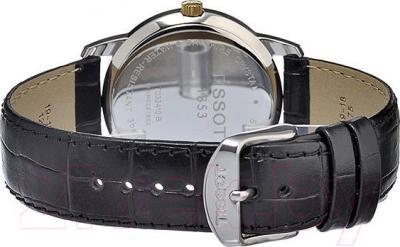 Часы мужские наручные Tissot T033.410.26.053.01
