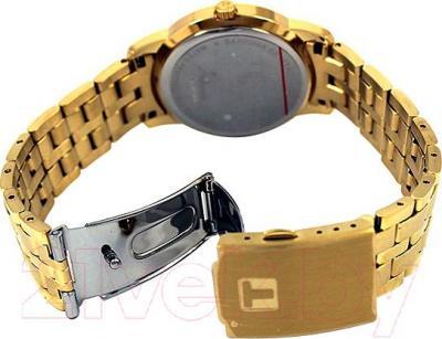 Часы мужские наручные Tissot T033.410.33.051.01