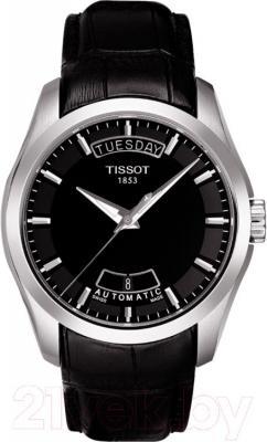 Часы мужские наручные Tissot T035.407.16.051.00