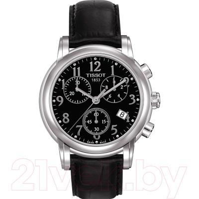 Часы женские наручные Tissot T050.217.16.052.00