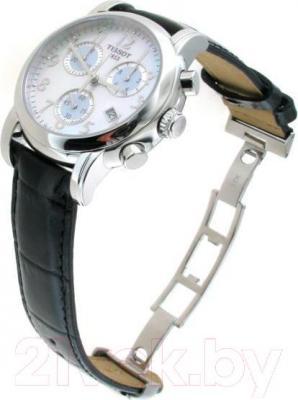 Часы женские наручные Tissot T050.217.16.112.00