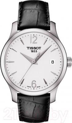 Часы женские наручные Tissot T063.210.16.037.00