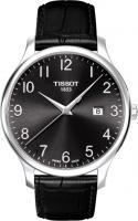 Часы мужские наручные Tissot T063.610.16.052.00 -