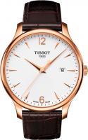Часы мужские наручные Tissot T063.610.36.037.00 -