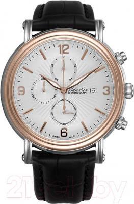 Часы мужские наручные Adriatica A1194.R253CH