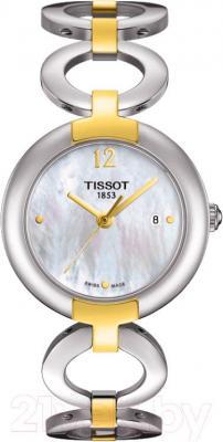 Часы женские наручные Tissot T084.210.22.117.00