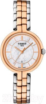 Часы женские наручные Tissot T094.210.22.111.00