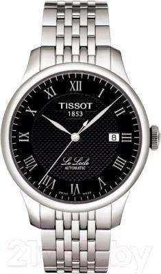 Часы мужские наручные Tissot T41.1.483.53